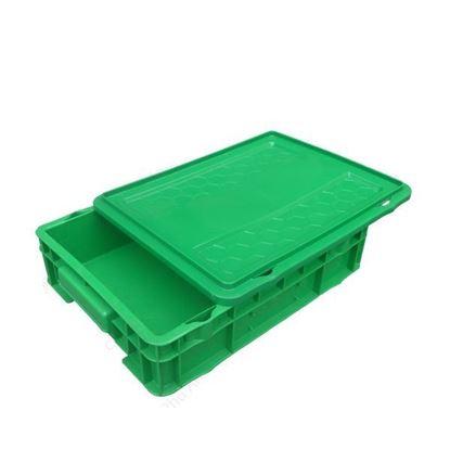 Thùng nhựa đặc DCS201 chất lượng cao